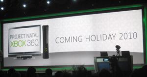 Microsoft's Xbox 360; photo courtesy JohnAStele