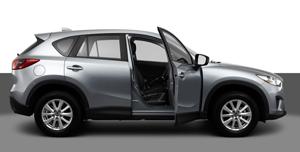 A 2013 Mazda_CX-5