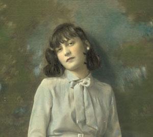 Profile photo of Vicki Riviera